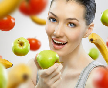 Benefits of Apples to Health